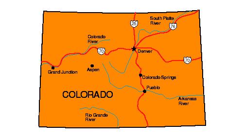 Colorado Rigger Classes