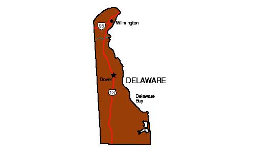 Delaware Rigger Classes
