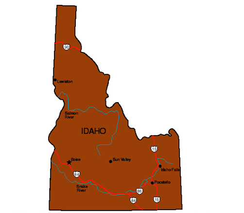 Idaho Rigger Classes