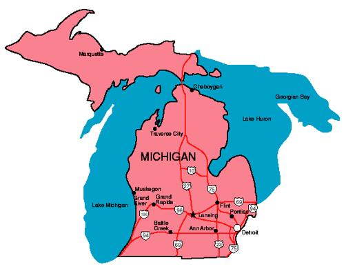Michigan Rigger Classes