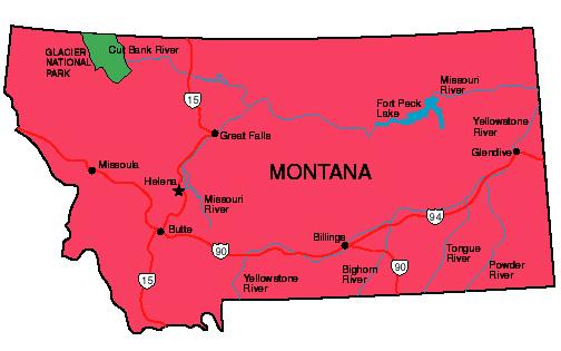 Montana Rigger Classes