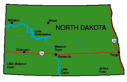 North Dakota Rigger Classes