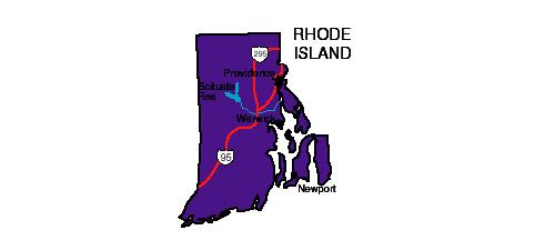 Rhode Island Rigger Classes