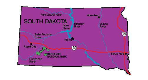 South Dakota Rigger Classes