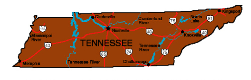 Tennessee Rigger Classes