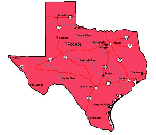 Texas Rigger Classes