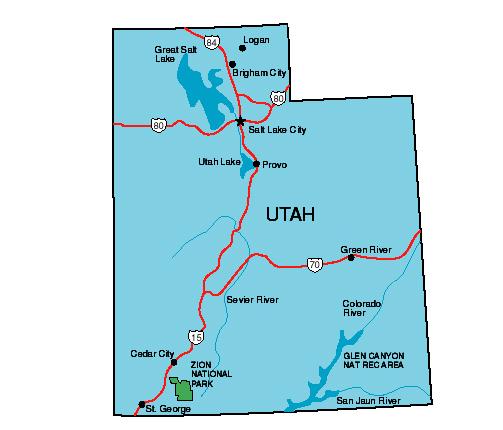 Utah Rigger Classes