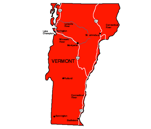 Vermont Rigger Classes
