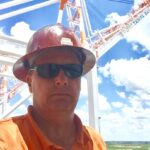 Scott Weldon Certified Rigger and Signal Person Trainer