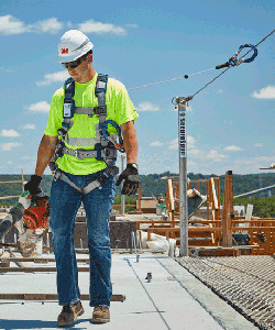 Fall Protection Authorized Person Training