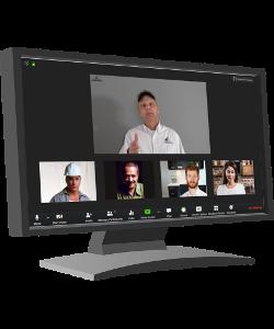 Virtual Group Rigging Training